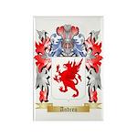 Andreu Rectangle Magnet (100 pack)