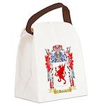 Andreu Canvas Lunch Bag