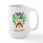 Andrew Large Mug