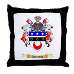 Andrewes Throw Pillow