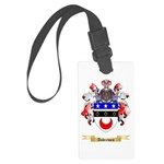 Andrewes Large Luggage Tag