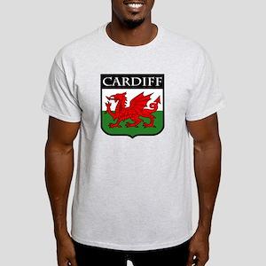 Cardiff Light T-Shirt