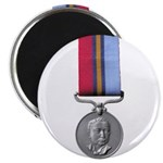 """Proud to Serve 2.25"""" Magnet (10 pack)"""