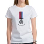 Proud to Serve Women's T-Shirt