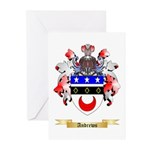 Andrews Greeting Cards (Pk of 10)