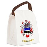 Andrews Canvas Lunch Bag