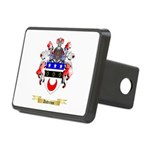 Andrews Rectangular Hitch Cover
