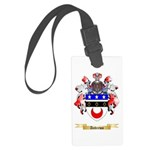 Andrews Large Luggage Tag