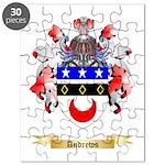 Andrews Puzzle