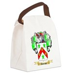 Andrews 2 Canvas Lunch Bag
