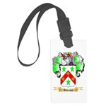 Andrews 2 Large Luggage Tag