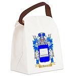 Andrez Canvas Lunch Bag
