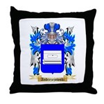 Andrezejowski Throw Pillow