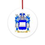 Andri Ornament (Round)