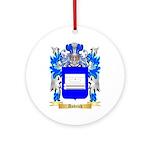 Andrich Ornament (Round)