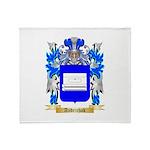 Andrichak Throw Blanket