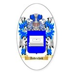 Andrichuk Sticker (Oval 10 pk)