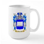 Andrick Large Mug