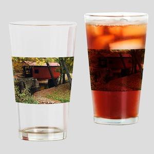 Henry 1877 Drinking Glass