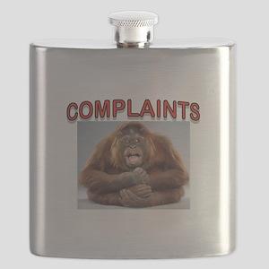 COMPLAINTS Flask