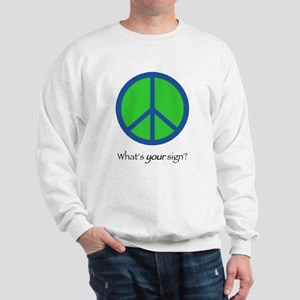 What's your sign 2.0 Sweatshirt