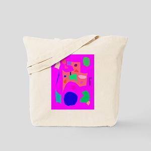 Horizon Memory Job Two Days Element Speed Tote Bag
