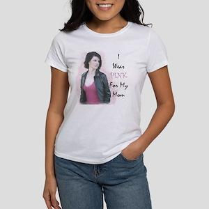 pink_ribbon T-Shirt