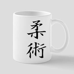 Jujutsu Mug