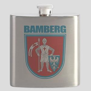Bamberg Flask