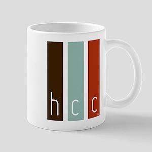 HCC Logo Mug