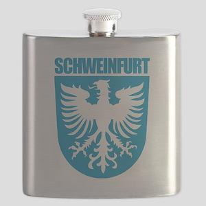 Schweinfurt Flask