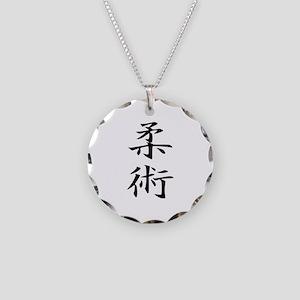 Jujutsu shop Necklace Circle Charm