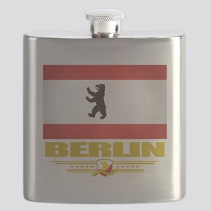 Berlin (Flag 10) Flask