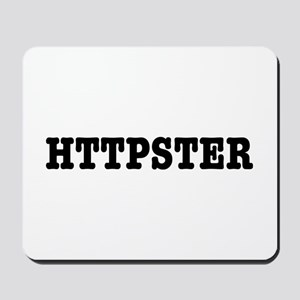 HTTPSTER Mousepad