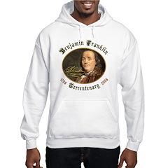 Ben Franklin Tercentenary Hoodie