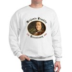 Ben Franklin Tercentenary Sweatshirt