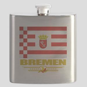 Bremen (Flag 10)2 Flask