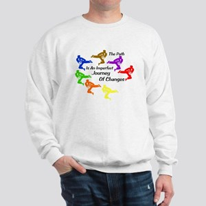 Martial Arts Sweatshirt