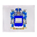 Andrieux Throw Blanket