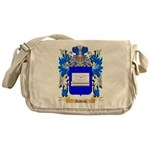 Andrin Messenger Bag