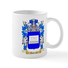 Andrioli Mug
