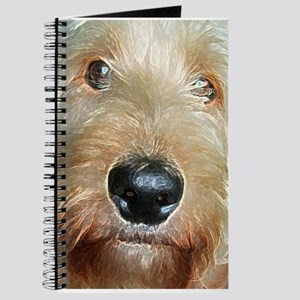 big black squishy nose Journal