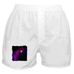 Nova Ship Boxer Shorts