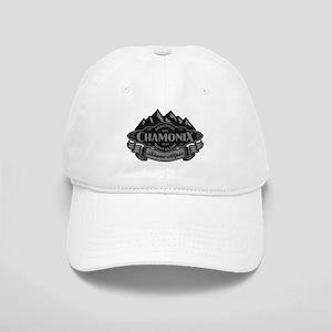Chamonix Mountain Emblem Cap
