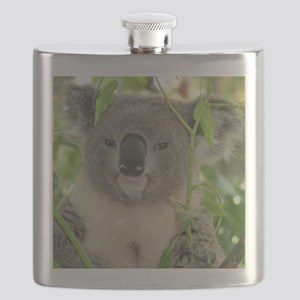 Helaine's Koala Bear Flask