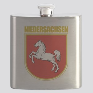 Niedersachsen (Lower Saxony) Flask