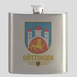 Gottingen COA Flask