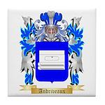 Andriveaux Tile Coaster