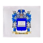 Androck Throw Blanket