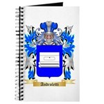 Androletti Journal